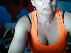 Webcam Recorded Chat for Kim