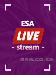 Click Esa Live Stream's picture for more information