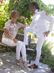 Click Austin And Samantha Steele's picture for more information
