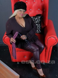 Click Mistress Cleo's picture for more information